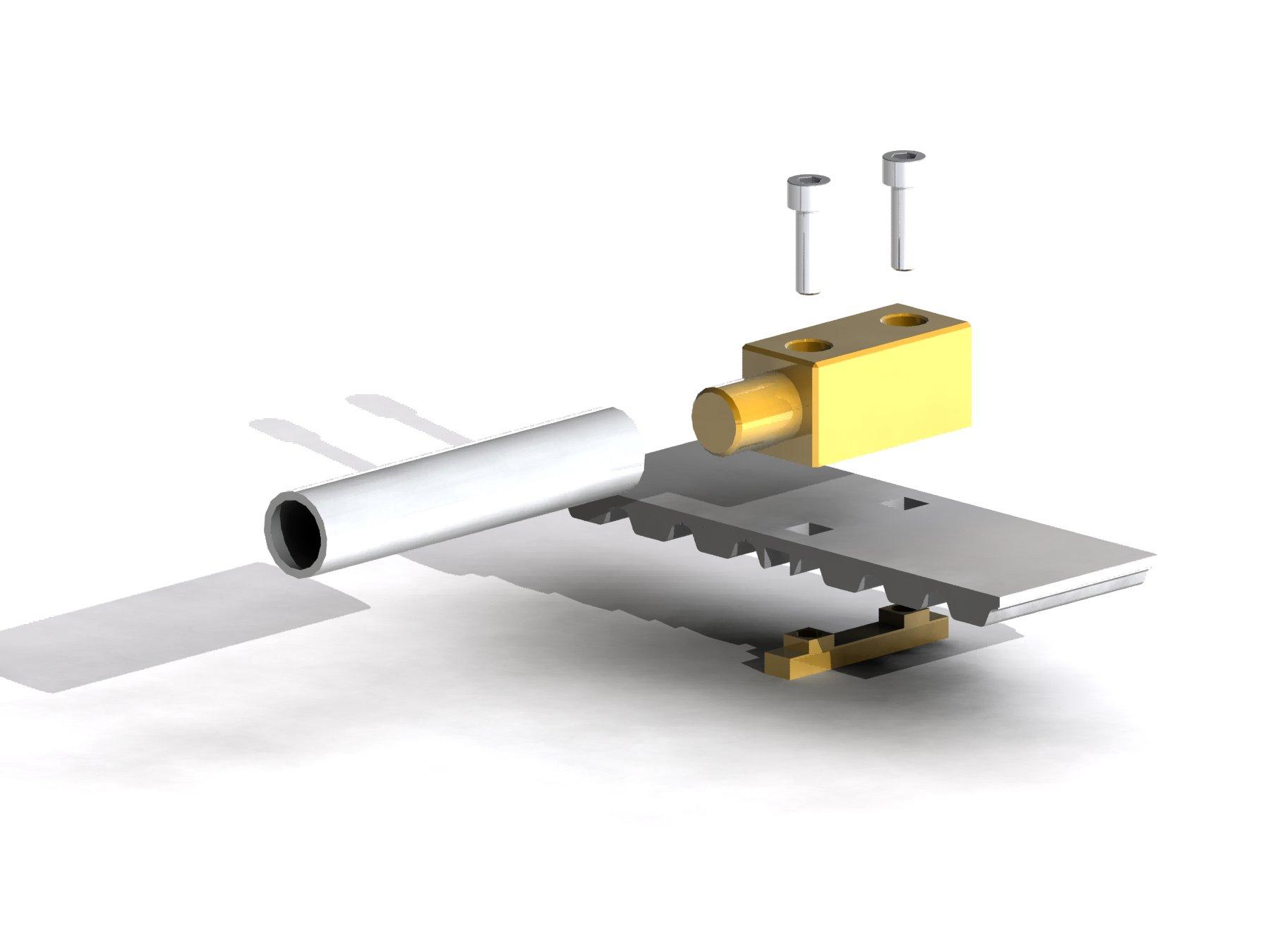 Mechanical cam