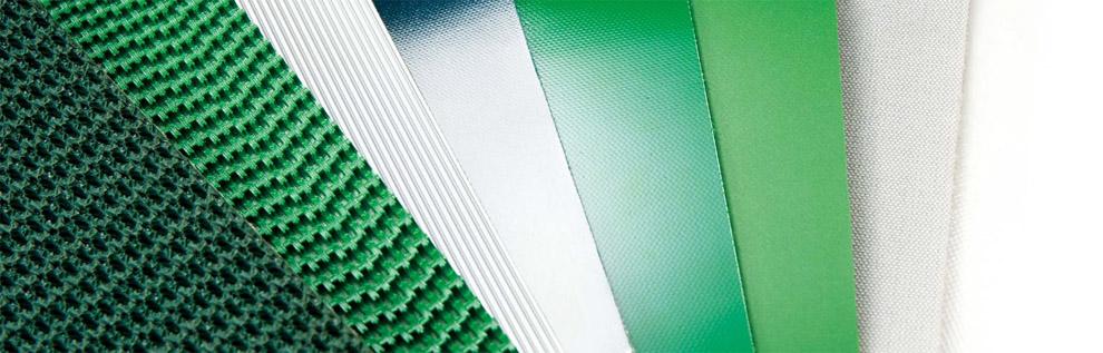 PVC belts types